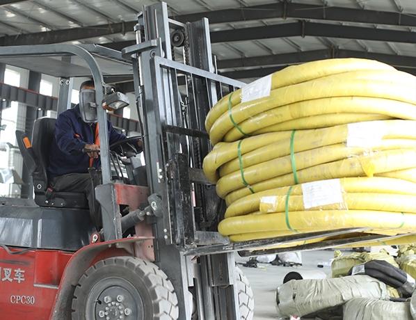 启源PVC管工程案例