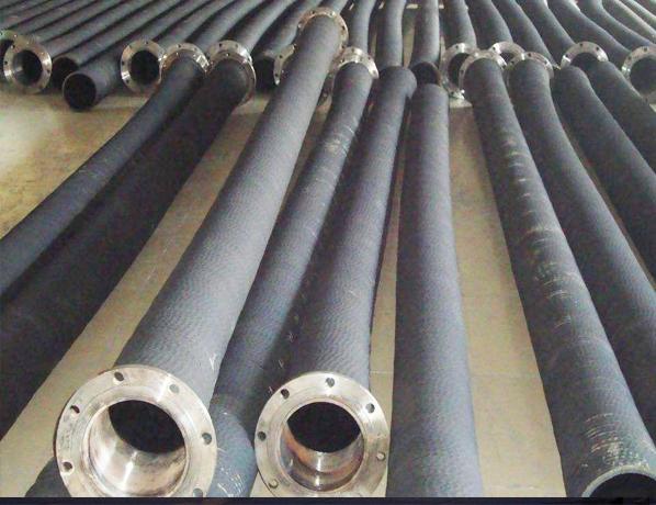 启源帘子线胶管工程案例