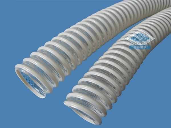 PVC吸尘管