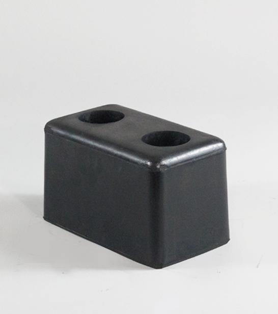 橡胶防撞块